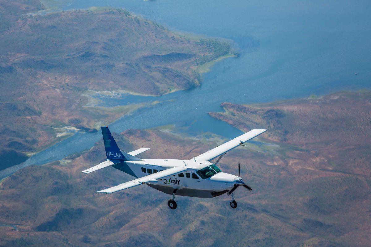 Have You Ever Experienced a Bungle Bungle Flight?