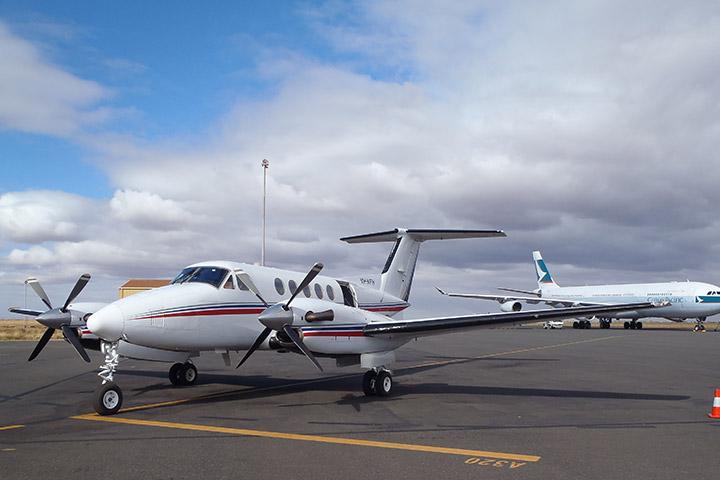 Karratha Charter Flights