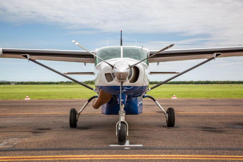 Cessna 208 Grand Caravan - Aviair